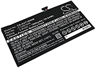 Replacement for ASUS Transformer Book T100HA C12N1435 Battery