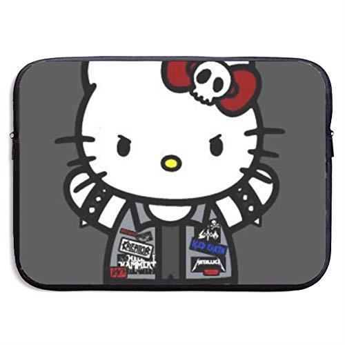 Hello Kitty - Bolsa de transporte para ordenador portátil y tablet