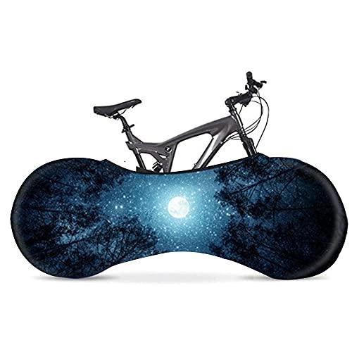 KFRS Cubierta de Rueda de Bicicleta, Cubierta de Polvo de Bicicleta, Cubierta de Bicicleta Lavable y Resistente a los arañazos, Adecuada para almacenar Bicicletas de Carretera/bicicletas-33
