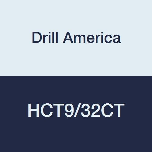 Drill New Sales for sale sales America HCT9 32CT Carbide Tipped 32