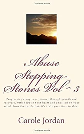 Abuse Stepping-Stones Vol ~ 3