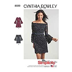 a99f5968766d More LBD Sewing Patterns. There are a number of commercial pattern  companies to take a look at. Below are some samples of the patterns that  are available.