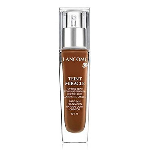 Lancôme - Maquillaje fluido teint miracle