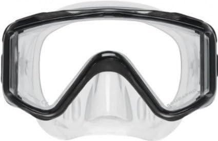 Scubapro New Free Shipping Crystal Vu wholesale Plus Dive Mask