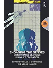 Engaging the Senses: Object-based Learning in Higher Education
