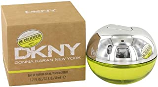 DKNY Be Delicious by Donna Karan for Women - Eau de Parfum, 50ml