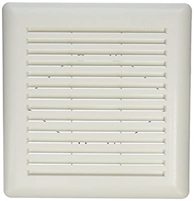Grille for NuTone and Ventilation Fan (White)