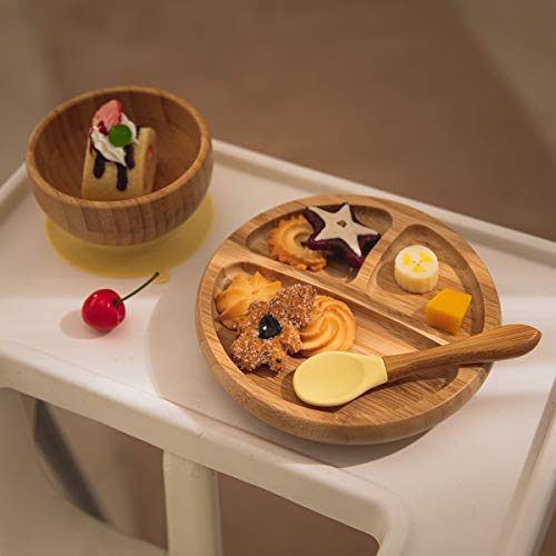 人気の「ベビー食器」日本製・北欧ブランド…おしゃれな出産祝いにおすすめ♪