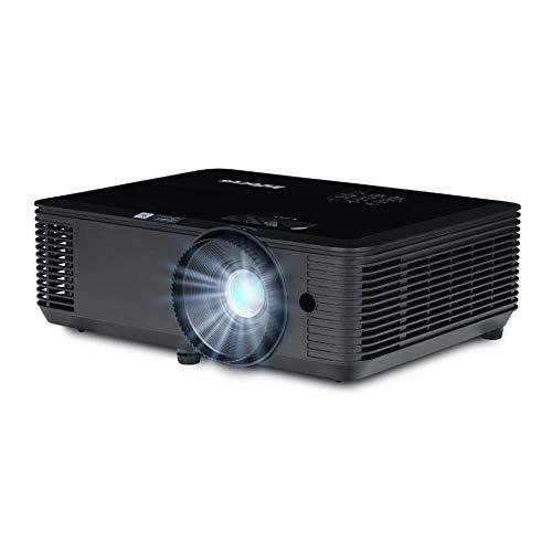 InFocus Genesis IN118BBST Short Throw DLP Projector - 16:9