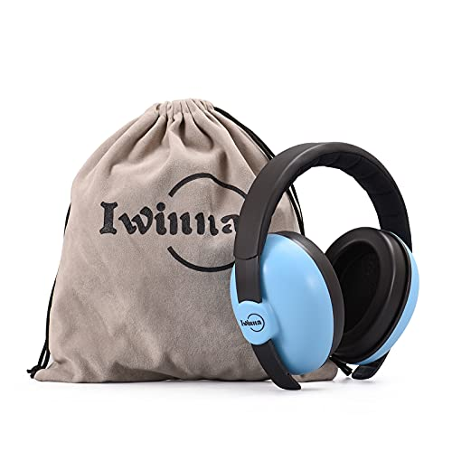 Baby Ear Protection Noise Canceling Baby Headphones Earmuffs for...