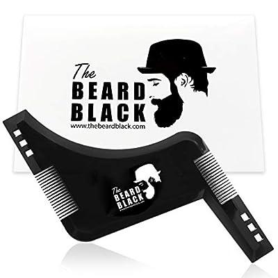 The Beard Black Beard