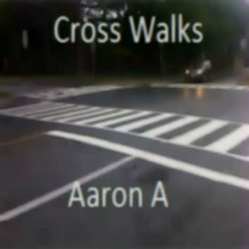 Cross Walks - Single