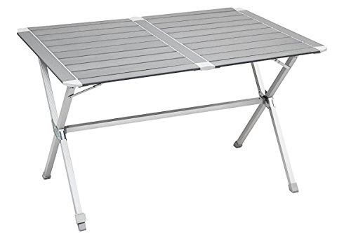 BRUNNER Mercury Gapless 4 tavolo con struttura pieghevole