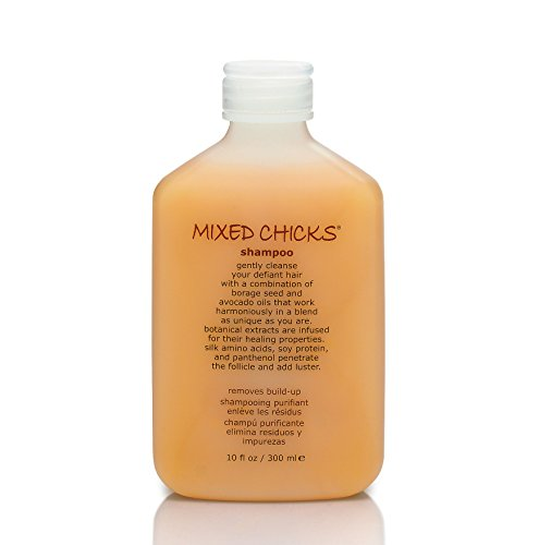Mixed Chicks Gentle Clarifying Shampoo, 10 fl. oz.