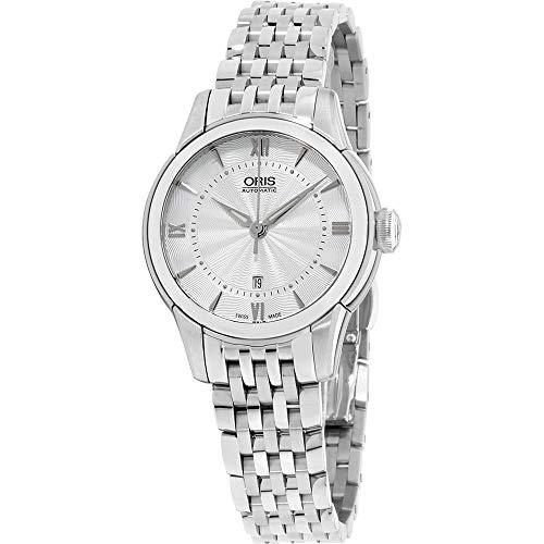 Oris Artelier Damen-Armbanduhr 31mm Automatik 01 561 7687 4071-MB
