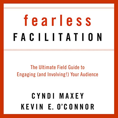 Fearless Facilitation cover art
