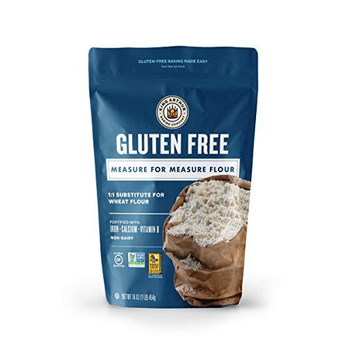 King Arthur, Measure for Measure Gluten Free Flour