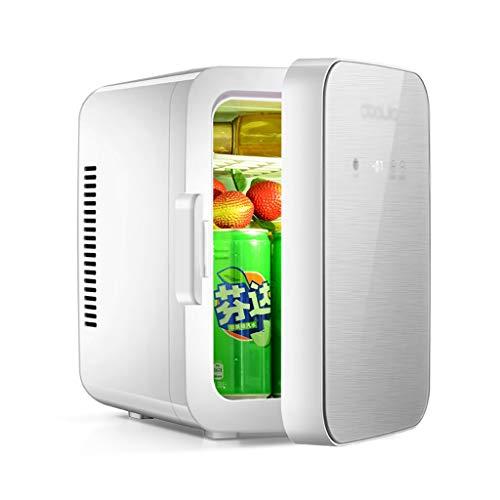 Mini-koelkast, kleine autokoelkast, Fresh Food koelkast, huishoudslaapkoeltechniek, koel, laag stroomverbruik en laag stroomverbruik