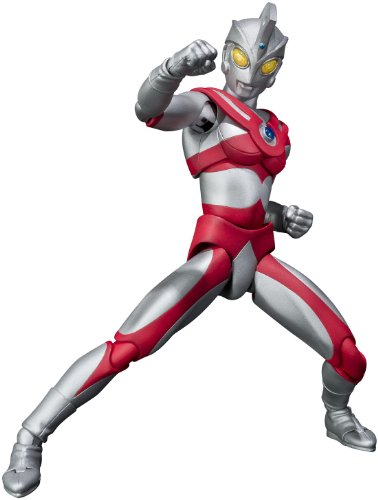 Ultra-Act Ultraman Ace (Japan Import)