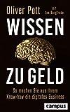 Wissen zu Geld: So machen Sie aus Ihrem Know-how ein digitales Business (German Edition)