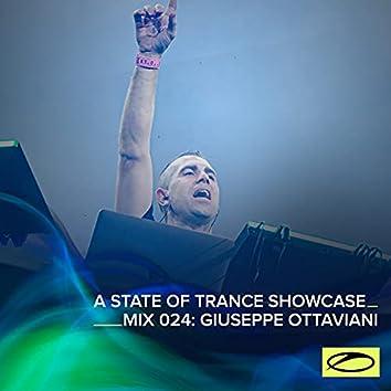 A State Of Trance Showcase - Mix 024: Giuseppe Ottaviani