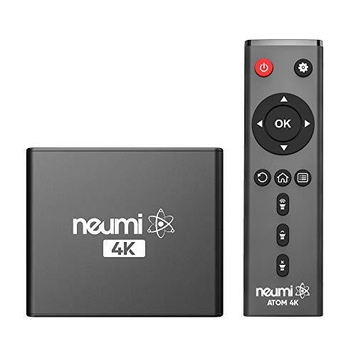 NEUMITECH -  NEUMI Atom 4K