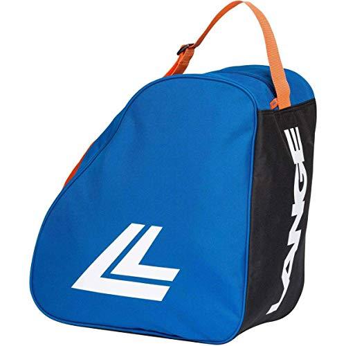 LANGE Basic Boot Bag Bolsa para Botas, Unisex Adulto, Azul, TU