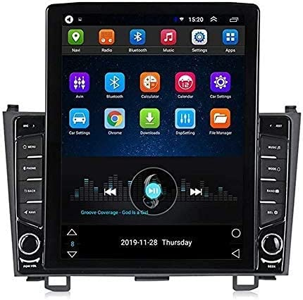 aipipl GPS Navigation for Honda CRV 2006-2012 Android Car Stereo Support Bluetooth/Rear Camera/Carplay/OBD/SWC/DSP/Multi Languages