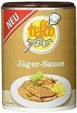 tellofix Jäger-Sauce 170 g / 1.7 l, 3er Pack (3 x 170 g)