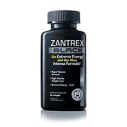 Image of Zantrex Black - Weight Loss...: Bestviewsreviews