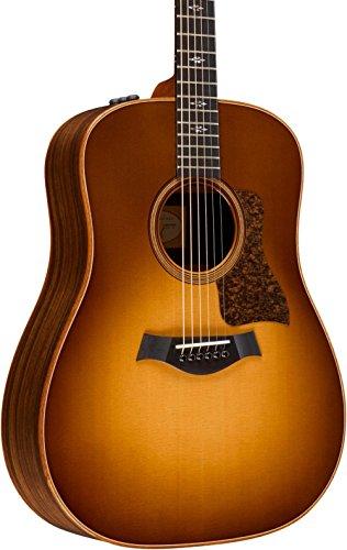 Guitarra electroacustica de 6 cuerdas Taylor 710e WSB Dreadnought