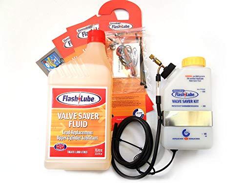 Flash Lube Valve Saver kit Series 2