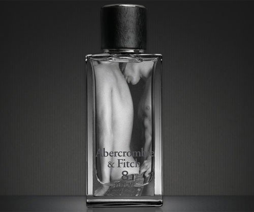 Abercrombie & Fitch 8 Perfume for Women 1 oz Eau De Toilette Spray