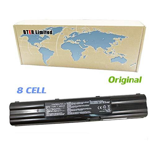 Bter 14.8 V 4800 mAh A42-A3 A41-A3 Laptop Batería A41-A6 A42-A6 para...