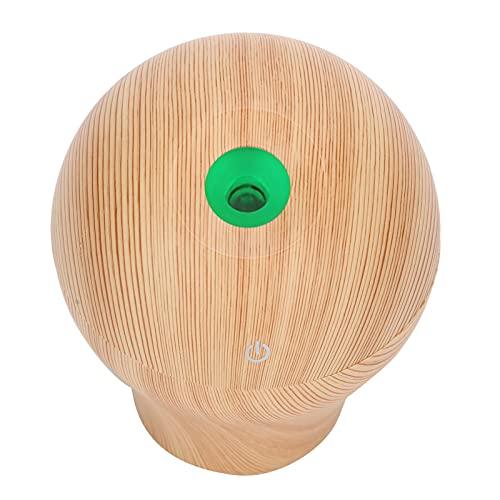 Mxzzand Difusor de aromaterapia Difusor de Aroma Humidificador de Aire de humidificación rápida Sin estimulación para la humidificación de Aire Fresco