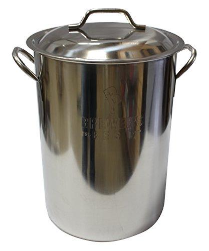 100 gallon brew kettle - 6