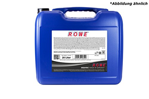 20 Liter ROWE HIGHTEC VINTAGE SAE 20W-20 MILD LEGIERT