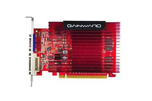 Gainward Nvidia GeForce 9500GT passiv...