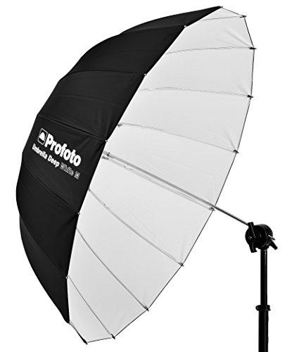 Profoto 写真撮影用アンブレラ アンブレラ ディープ ホワイト M 105cm 100986