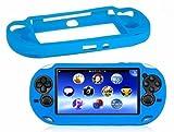 SODIAL(TM) Funda Cubierta de Silicona para Sony PlayStation PS Vita PSV