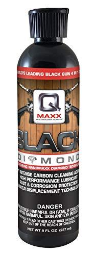 QMAXX Black Diamond 8 oz Turret Top Lubricant