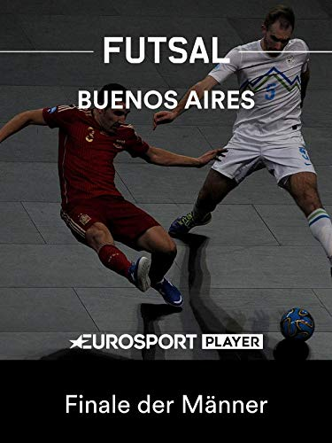 Futsal: Olympische Jugend-Sommerspiele 2018 in Buenos Aires (ARG) - Finale der Männer