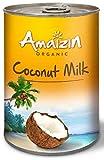 Bebida de Coco Amaizin 400 ml