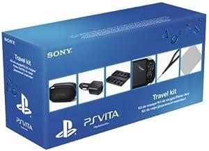 NUOVO Sony 9296713 PS VITA KIT DA VIAGGIO PS VITA KIT DA VIAGGIO