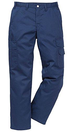 Fristad Kansas - Trousers Female 278 P154 48 Dark Navy 100426-540 48