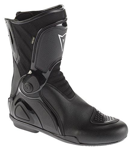 Dainese TRQ-Tour Gore-Tex Moto Botas Negro 45 Euro/11.5 US