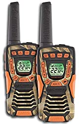 🥇Best Waterproof Walkie-Talkies For 2020 (Buying Guide) 11