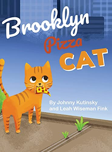 Brooklyn Pizza Cat
