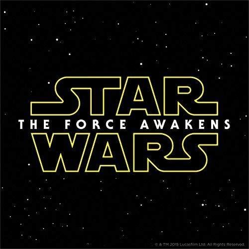 Star Wars The Force Awake
