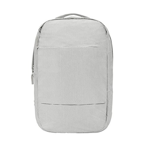 Incase City Compact Backpack with Diamond Ripstop - Cool Gray - INCO100314-CGY